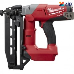 Milwaukee M18CN16GS-0C - 18V Cordless M18 Fuel 16GA Straight Finish Nailer Skin Skins - Nail Guns