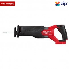 Milwaukee M18CSX2-0 - 18V Fuel Sawzall Brushless Reciprocating Saw Skin Reciprocating Saws
