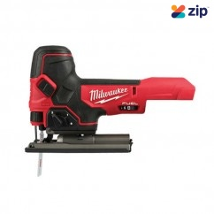 Milwaukee M18FBJS-0 - 18V Brushless M18 FUEL Barrel Grip Jigsaw Skin