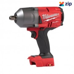 "Milwaukee M18FHIWP12-0 - M18 Fuel 1/2"" High Torque Impact Wrench with Pin Detent Skin"