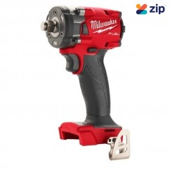 """Milwaukee M18FIW2F12-0 - 18V Cordless M18 Fuel 1/2"""" Friction Ring Impact Wrench Skin Impact Wrenches"""