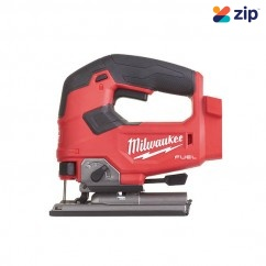 Milwaukee M18FJS-0 - 18V 25MM Cordless Brushless D-Handle Jigsaw Skin, Cordless Tools, Cordless Skins, Jigsaw Skins