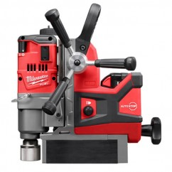 Milwaukee M18FMDP-0C - 18V Cordless 38mm M18 Fuel Magnetic Drill Kit Skin Skins - Drills