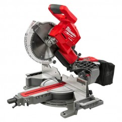 Milwaukee M18FMS254-0 - 254mm M18 Fuel Mitre Saw Skin Skins - Mitre Saws & Slide Compound