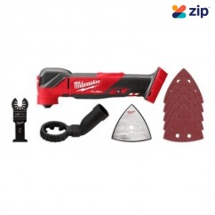 Milwaukee M18FMT-0 - 18V Cordless Brushless Multi Tool Skin Multi-Tools