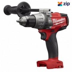 Milwaukee M18FPD-0 - 18V Cordless M18 Fuel 13mm Hammer Drill/Driver Skin Skins - Drills