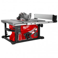 "Milwaukee M18FTS210-0 - M18 18V 210mm (8"") Fuel ONE-KEY  Brushless Cordless Table Saw Skin Table Saws"