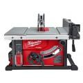 "Milwaukee M18FTS210-121B - M18 18V 12Ah Li-ion Cordless FuelONE-KEY210mm (8"") Table Saw Kit Table Saws"