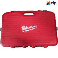 "Milwaukee M18HPT-RCASE - M18 Force Logic 1/2""-2"" Jaw Case Tool Boxes, Benches & Shelving"