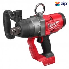 "Milwaukee M18ONEFHIWF1-0 - 18V M18 FUEL 1"" High Torque ONE-KEY Cordless Impact Wrench Skin"