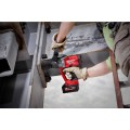 "Milwaukee M18ONEFHIWF1-0 - 18V M18 FUEL 1"" High Torque ONE-KEY Cordless Impact Wrench Skin Impact Wrenches"