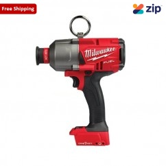 "Milwaukee M18ONEFHIWH716-0 – 18V Cordless Fuel ONE-KEY 7/16"" Hex Utility High Torque Impact Driver Skin Impact Drivers/Drills"