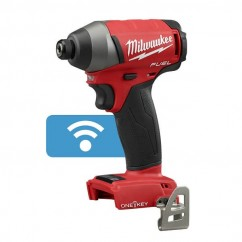 "Milwaukee M18ONEID-0 - 18V 1/4"" One-Key Brushless Cordless Hex Impact Driver Skin Impact Drivers/Drills"