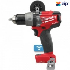 Milwaukee M18ONEPD-0 - 18V 13mm ONE-KEY Brushless Hammer Drill/Driver Skin Skins - Drills