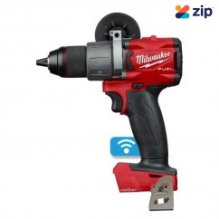 Milwaukee M18ONEPD2-0 - 13mm ONE-KEY Cordless Brushless M18 FUEL Hammer Drill/Driver Skin Skins - Drills