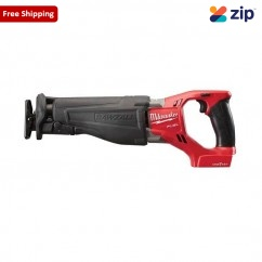 Milwaukee M18ONESX-0 - 18V 25MM SAWZALL Brushless Reciprocating Saw Skin Skins - Sabre Saws