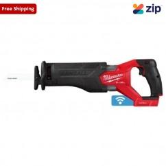 Milwaukee M18ONESX2-0- 18V Fuel One-Key Sawzall Brushless Reciprocating Saw Skin Reciprocating Saws