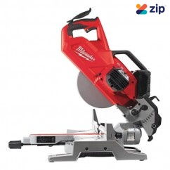 Milwaukee M18SMS216-0 18v 216mm Slide Compound Mitre Saw Skin Skins - Mitre Saws & Slide Compound