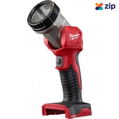 Milwaukee M18TLED-0 - 18V Cordless Led Worklight Torch Skin