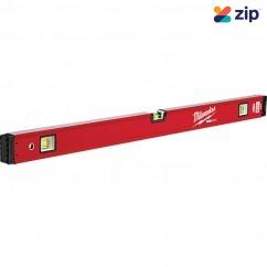 "Milwaukee MLBX36 - 900mm (36"") REDSTICK Box Spirit Level Milwaukee Accessories"