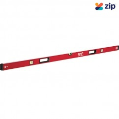 "Milwaukee MLBXM72 - 1800mm (72"") REDSTICK Magnetic Box Level Milwaukee Accessories"