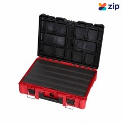 Milwaukee 48228450 - PACKOUT Tool Case With Customizable Insert