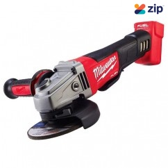 Milwaukee M18CAG125XPD-0 -18V Brushless 125mm Cordless Fuel Angle Grinder Skin Skins - Grinders Angle