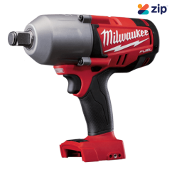 "Milwaukee M18CHIWF34-0 18V Fuel 3/4"" High Torque Impact Wrench Skin Skins - Impact Wrenches Square Drive"