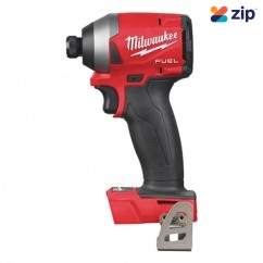 "Milwaukee M18FID2-0 - 18V Cordless Brushless M18 Fuel 1/4"" Impact Driver  Impact Drivers/Drills"