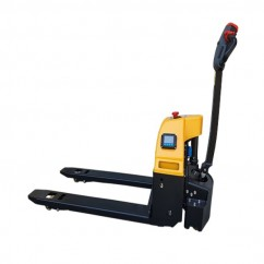 Mitaco MEF15S - 24V 900W 685mm Full Electric Pallet Jack w/ Weighing Scales Pallet Jacks