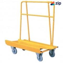 Mitaco MTPR500 - 500kg Industrial Grade Gyprock Panel Cart Hand Trolleys