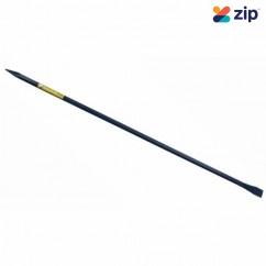 Mumme 5CB180025 - 1800 x 25mm Hexagon Crow Bar Shovels