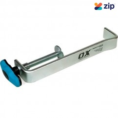 OX-Tools OX-P100307 - 180mm Professional Profile Clamp Concrete Hand Tools