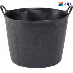 OX-Tools OX-P110640 - Heavy Duty Rubber Bucket