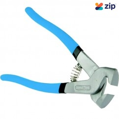 OX-Tools OX-P151285 - OX Offset Two Curved Tile Nipper  Concrete Hand Tools