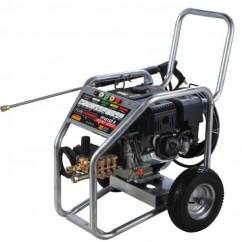 BAR PP3070D-R - 3000PSI 7Hp Powerease Pressure Cleaner Petrol