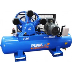 Puma P30 - 415V 26CFM Compressor Three Phase
