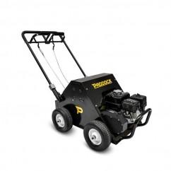 Paddock PMLAGX160 - 4.8HP Motorised Lawn Spike Aerator & Corer