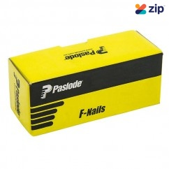 Paslode B20368 - 38 x 2.2mm T Nails Electro Galv Finish Head Fasteners Box 1000 (12 X Outer) Nailers & Staplers