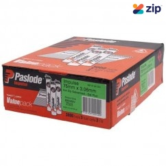 Paslode B20569V - 75mm 3.06mm 3000 Hot Dipped Galvanised Impulse Nails