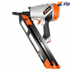 Paslode PF 350-S - 50-90mm PowerMaster Air Strip Nailer B20430 Air Nail Guns