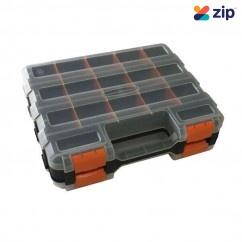 ProAmp PROMULTI34 - Double Sided Multi Storage Case Storage/Pelican Cases & Equipment