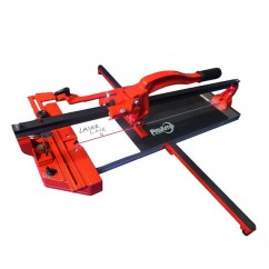 ProAmp NL210-800MM - 800mm Professional Tile Cutter with Laser Guide Cutter and Bender