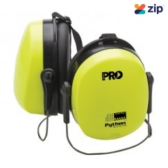 Prochoice EMPYTNB - Class 4 SLC8023dB Python NeckBand Earmuffs Head, Eye & Ear protection
