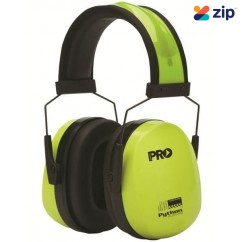 Prochoice EMPYTS - Python Earmuffs Head, Eye & Ear protection