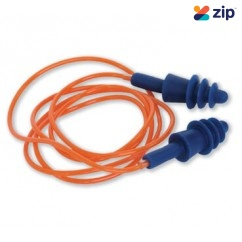 Prochoice EPSC - ProSil Reusable Silicone Corded Earplugs Head, Eye & Ear protection