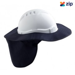 Prochoice HHBB Detachable Hard Hat Brim Head, Eye & Ear protection
