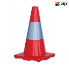 Prochoice TC450R - Orange Hi-Vis Traffic Cones Safety Signs & Barriers