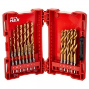 Drill Bits | Metal and Masonry Drill Bits | C&L Tool Centre