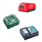 Charger | Power Tool Battery Chargers | C&L Tool Centre